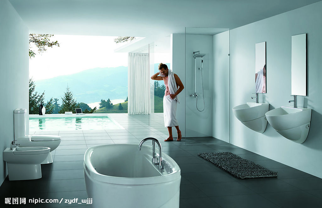 卫浴企业一定要以产品质量赢得市场