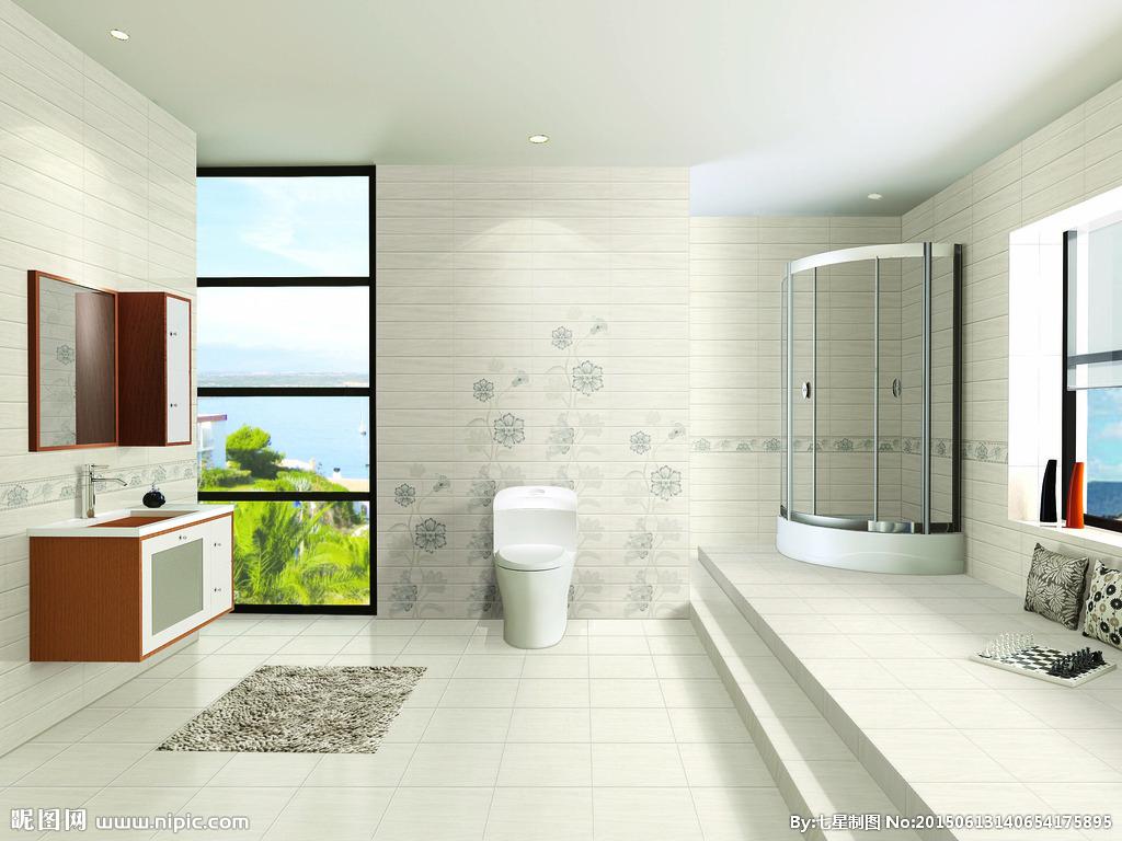 消费水平的不断提高 促使卫浴企业转型升级