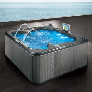 正方形浴缸