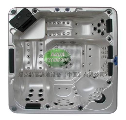爱克特丽至尊系列 家用必备 型号:ASG-7307A(6位) 欢迎购买