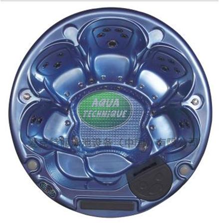 爱克特丽至尊系列 家用必备 型号:ASG-7302C(6位) 欢迎购买